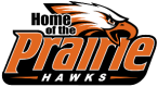 logo Prairie High School